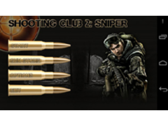 ยิง 2 สโมสร: Sniper